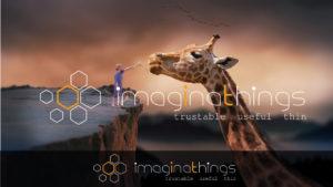 Imaginathings - Trustable -Usefull -Thin