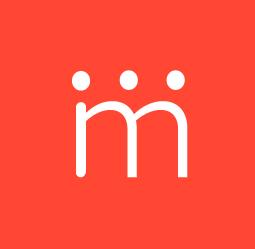 Logo imaginathings - éditeur solutions SaaS intuitive