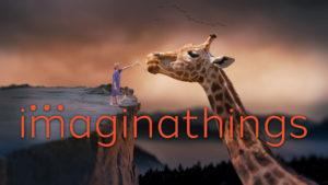 imaginathings - imaginer et concrétiser sans limites